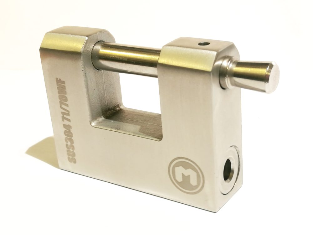 M70 Shipping Container Padlock