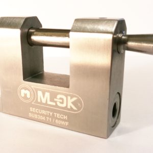 M60 Shipping Container padlock