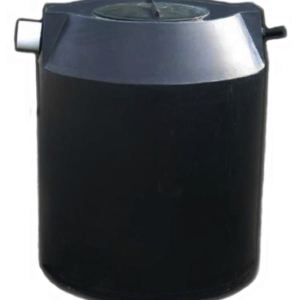 BLACKBOX-270 Portable Waste Management System