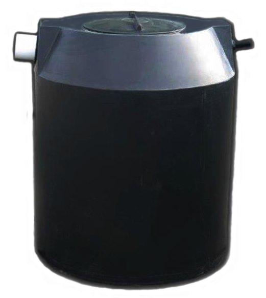 BLACKBOX-270 Portable Waste Management System